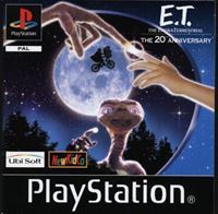 E.T. Interplanetary Mission