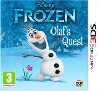 Disney Interactive Disney Frozen: Olaf's Quest
