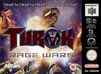 Acclaim Turok Rage Wars