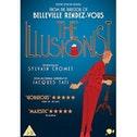 Illusionist DVD