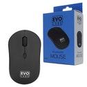 Evo Labs BTM-001 Bluetooth Black Mouse