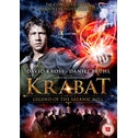Krabat And The Legend Of The Santanic Mill DVD