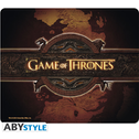Game Of Thrones - Logo & Card Mouse Mat