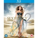 Sex In The City 2 Blu-ray