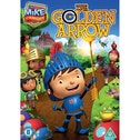 Mike The Knight The Golden Arrow DVD