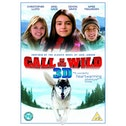 Call Of The Wild 3D DVD