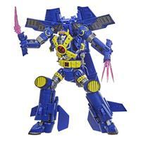 Hasbro Transformers x Marvel X-Men Animated Action Figure Ultimate X-Spanse 22 cm