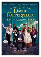 Movie - Personal History Of David Copperfield
