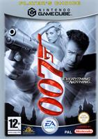 Electronic Arts James Bond 007 Everything or Nothing (player's choice)