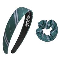 Cinereplicas Harry Potter Classic Hair Accessories 2 Set Slytherin