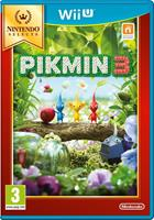 Nintendo Pikmin 3 ( Selects) (verpakking Duits, game Engels)
