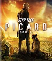 Star Trek Picard - Seizoen 1