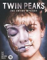 Twin Peaks The Entire Mystery - Complete Collection