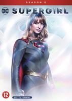 Supergirl - Seizoen 5