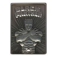 FaNaTtik Marvel Ingot Black Panther Limited Edition