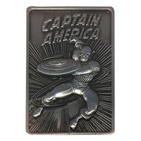 FaNaTtik Marvel Ingot Captain America Limited Edition