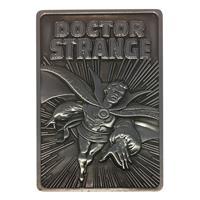 FaNaTtik Marvel Ingot Doctor Strange Limited Edition