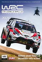 World Rally Championship 2020 Review