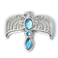 Carat Shop, The Harry Potter Pin Badge Diadem with Crystals