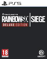 Rainbow Six - Deluxe Year 6