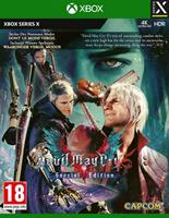 Devil May Cry 5 (Special Edition)