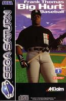 Acclaim Frank Thomas Big Hurt Baseball