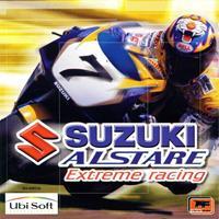 Ubisoft Suzuki Alstare Extreme Racing
