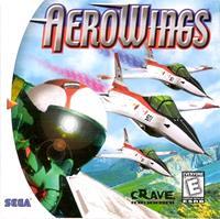 Crave Aerowings