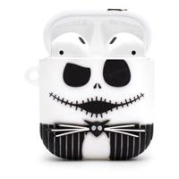 Thumbs Up Nightmare Before Christmas PowerSquad AirPods Case Jack Skellington