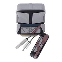Thumbs Up Star Wars The Mandalorian PowerSquad Flip Retractable Cable 3in1 The Mandalorian
