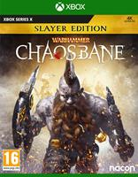 Big Ben Warhammer Chaosbane Slayers Edition