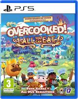 Team 17 Overcooked! All You Can Eat Edition