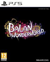 Square Enix Balan Wonderworld