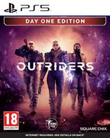 Square Enix Outriders Day One Edition
