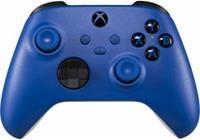 Microsoft Xbox Series X/S Wireless Controller (Shock Blue)