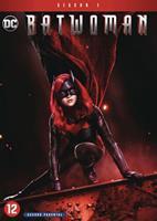 Batwoman - Seizoen 1