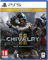Deep Silver Chivalry II - Day One Edition