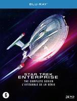Star Trek Enterprise - Complete Collection