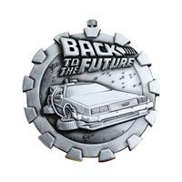 FaNaTtik Back to the Future Medallion Logo Limited Edition