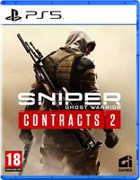 Ci Games Sniper Ghost Warrior Contracts 2