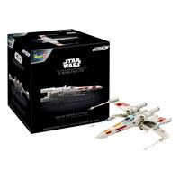 Revell Star Wars Advent Calendar RC X-Wing Fighter