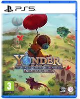 Merge Games Yonder The Cloud Catcher Chronicles Enhanced Edition