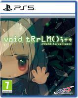 NIS void tRrLM();++ // Void Terrarium++ Deluxe Edition