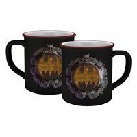 Geda Labels Batman Mug Crest