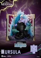 Beast Kingdom Toys Disney Story Book Series D-Stage PVC Diorama Ursula 15 cm
