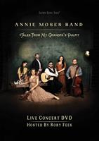Annie Moses Band - Tales From Grandpas Pulpit (DVD)