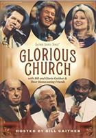 Various - Glorious Church (DVD)