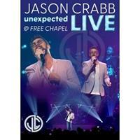Jason Crabb - Unexpected (Live) (DVD)