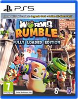 Team 17 Worms Rumble Fully Loaded Edition