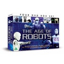 The Age Of Robots DVD
